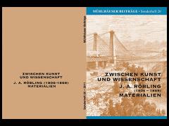 Publikationen: Kahlow Zwischen Kunst und Wissenschaft, Röbling